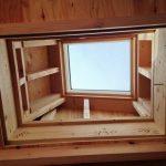 roof light window